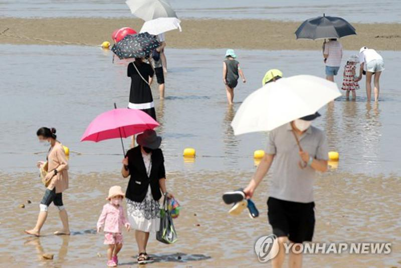 S. Korea: New cases spike to over 1,700, almost 40 pct of population gets 1st jabs