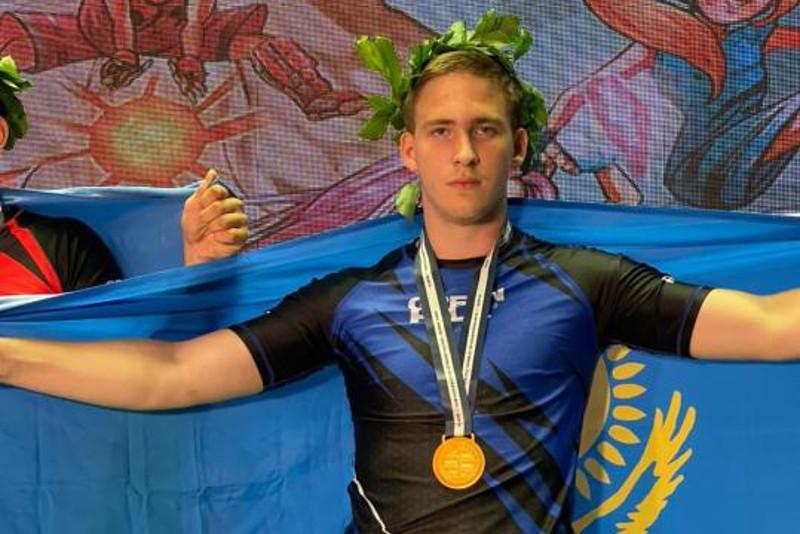Карагандинские спортсмены ММА завоевали бронзовые медали на чемпионате мира