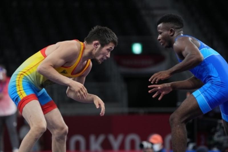 Итоги выступлений казахстанских спортсменов на Олимпиаде в Токио 4 августа