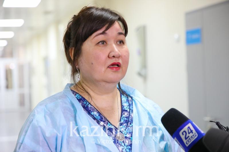 Эксперт: Все умирающие пациенты от коронавируса - невакцинированные