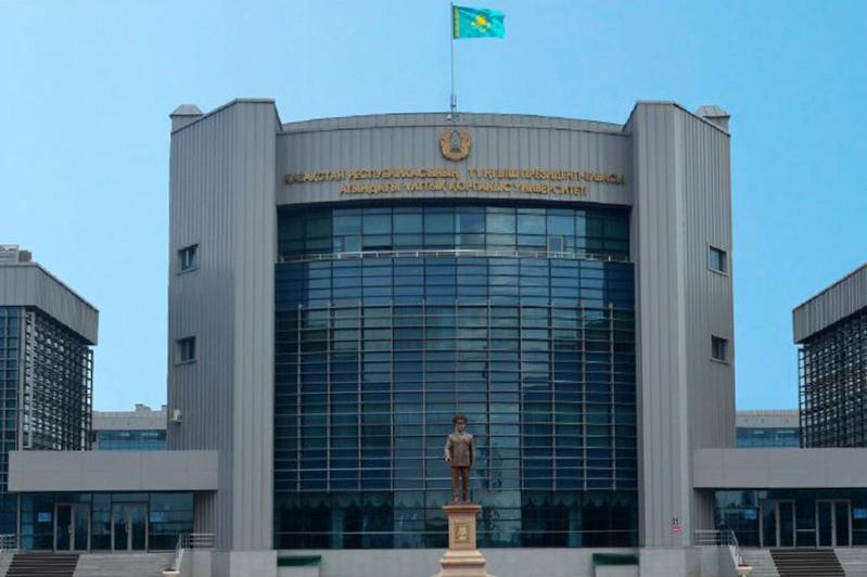 Более 400 человек претендуют на поступление в Национальный университет обороны и военные вузы РФ