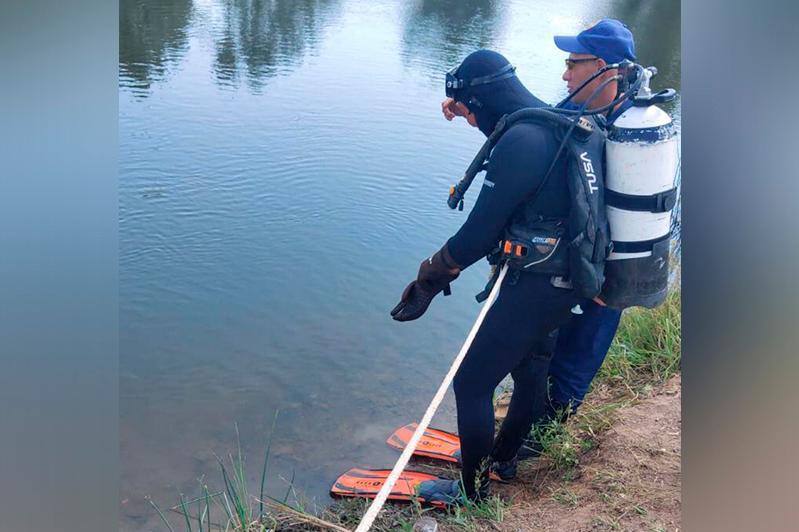 Тело утонувшего мужчины нашли в Карагандинской области