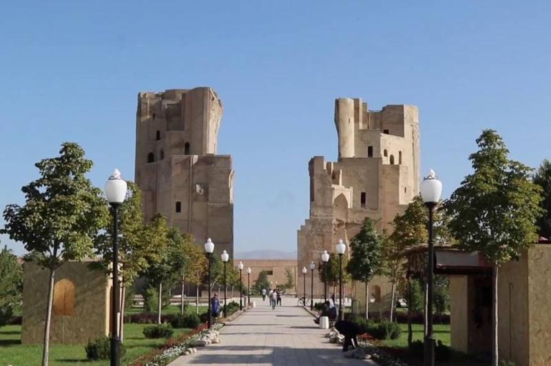 ЮНЕСКО Өзбекстандағымәдени мұраларды қалпына келтіру уақытын ұзартты