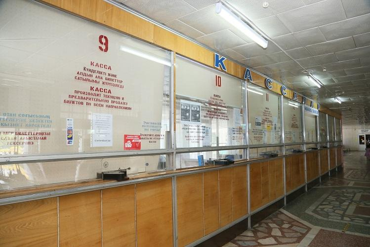 Возможное закрытие костанайского автовокзала прокомментировали в акимате