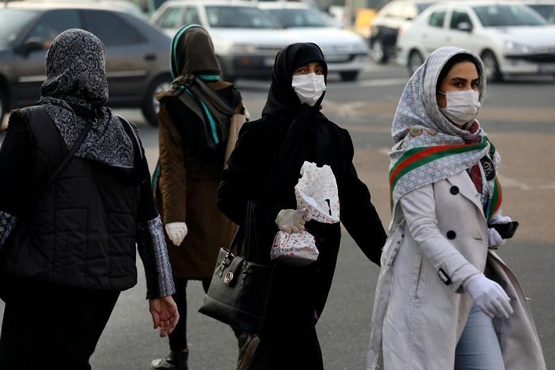 Иранда коронавирусты жұқтыру бойынша антирекорд тіркелді