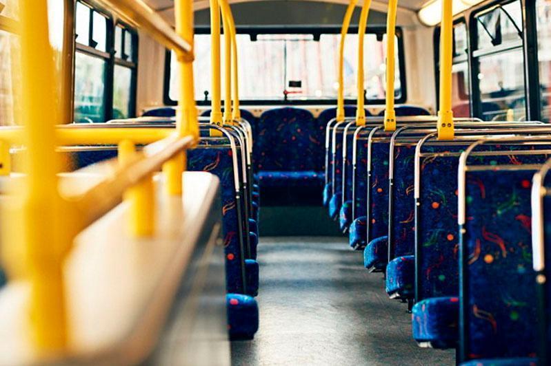 Движение пассажирского транспорта ограничатв выходные в двух городах ВКО
