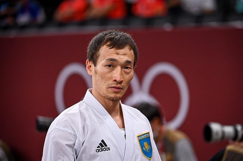 东京奥运会:哈萨克斯坦空手道选手顺利晋级半决赛