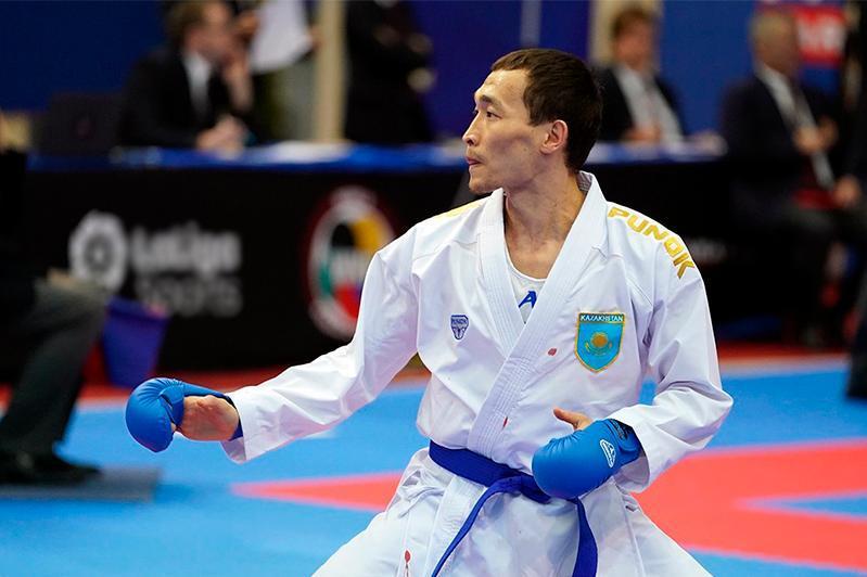 东京奥运会:哈萨克斯坦空手道选手将对决法国代表