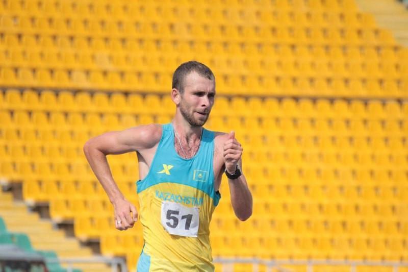 Казахстанский легкоатлет завершил выступление на Олимпиаде-2020