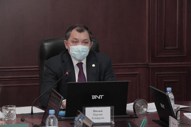Нурлан Ногаев обеспокоен местным содержанием в нефтегазовых проектах
