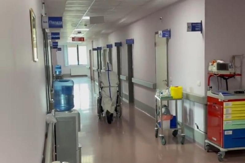 Количество заболевших КВИ растет в Восточном Казахстане