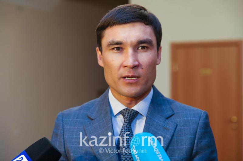 Серик Сапиев дал оценку судейству на Олимпиаде в Токио