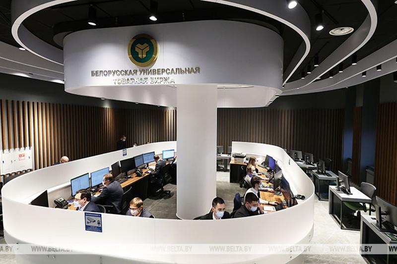 Belarus seeks to boost exchange trade with Kazakhstan