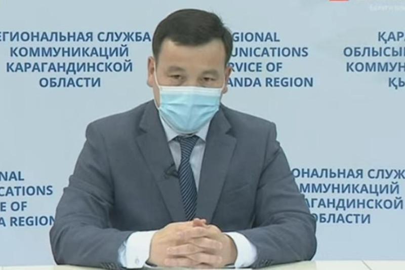 Вхождение в Ashyq стало проще и доступнее – глава Палаты предпринимателей Карагандинской области
