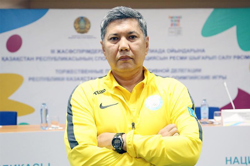 Причину провала казахстанских боксеров в Токио назвал главный тренер