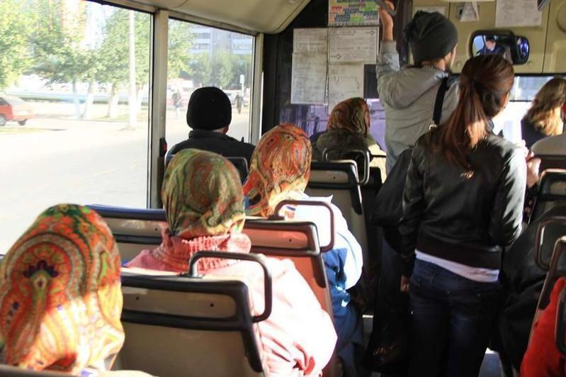 Өскеменде жексенбі күні саяжайларға баратын автобустар қатынайтын болады