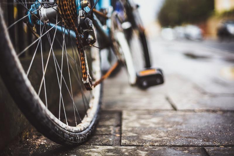 Кражу велосипеда совершила 75-летняя пенсионерка в Акмолинской области