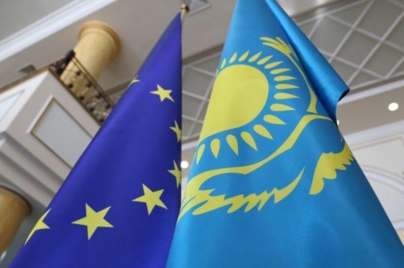 欧盟拨款20万欧元援助哈萨克斯坦抗击旱情