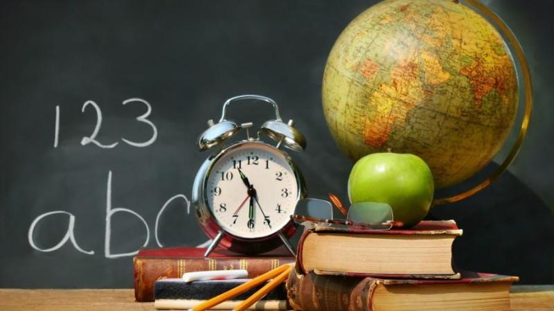 哈萨克斯坦新学年将于9月1日开始