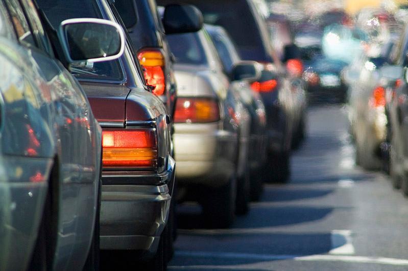 Вопрос ввоза автомобилей из третьих стран иностранцами прокомментировали в МВД