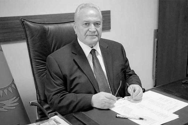 Qazaqstan kúrdter qaýymdastyǵynyń basshysy Knıaz Mırzoev dúnıeden ótti