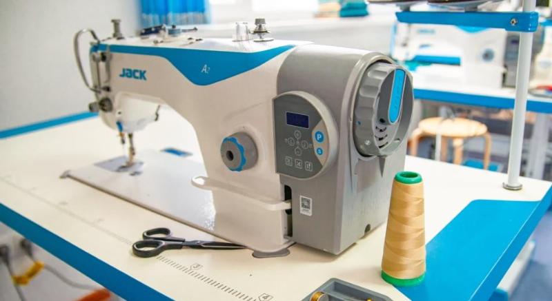哈萨克斯坦服装制造业上半年产值达244亿