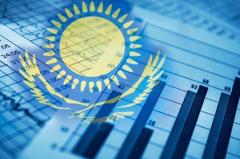 哈萨克斯坦的经济增长率为2.7%