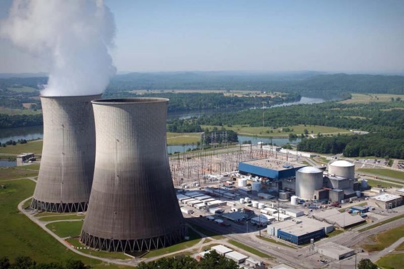Atom elektr stantsııalary basqarylmaıdy - FEIK