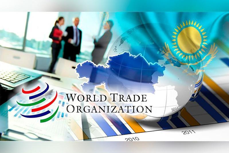 世贸组织第12届部长级会议将由哈萨克斯坦主持
