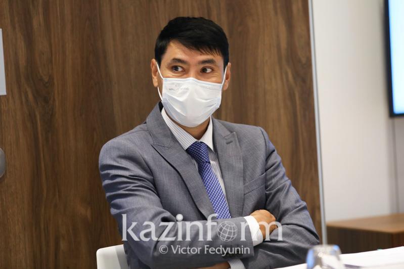 Самодостаточность сельских округов в 2025 году достигнет 35% – Кайсар Нигметов
