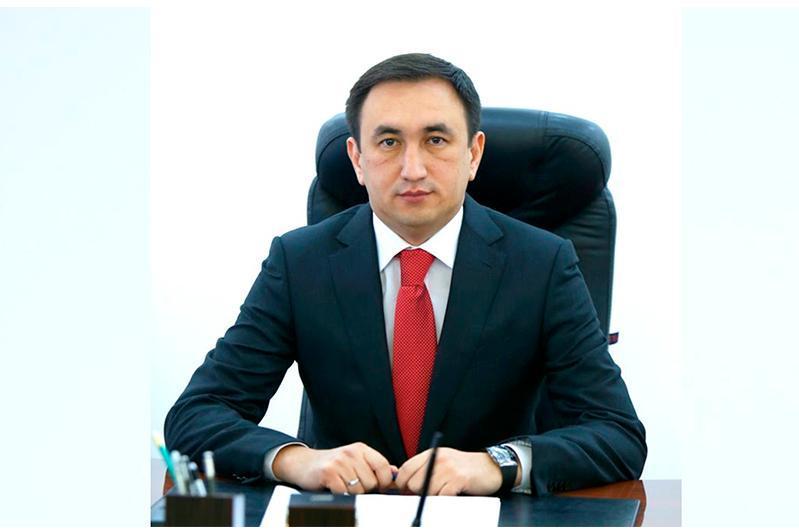 达尼亚尔·扎纳里诺夫出任财政部副部长