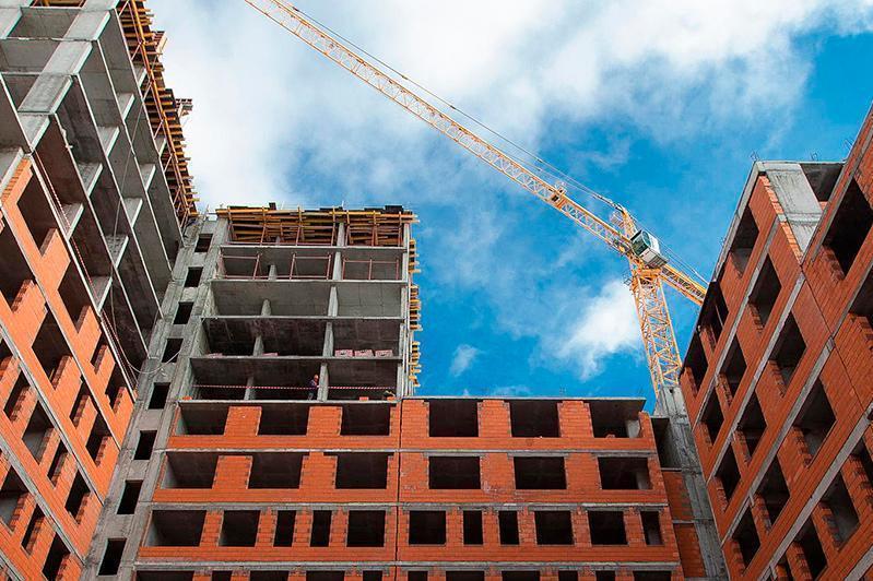 Строительство жилья в ЕАЭС увеличилось в I полугодии 2021 года