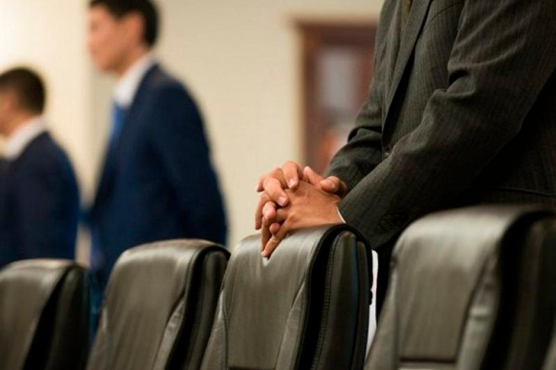 1 сентября начинается отбор кандидатов  в Президентский кадровый резерв
