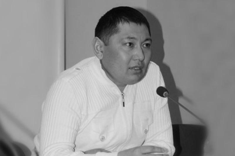 Well-known Kazakh sports commentator passed away