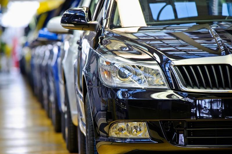 哈萨克斯坦汽车制造业稳步发展
