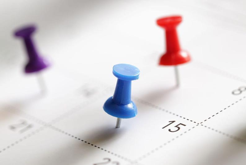 Анонс наиболее важных событий в Казахстане 18 августа