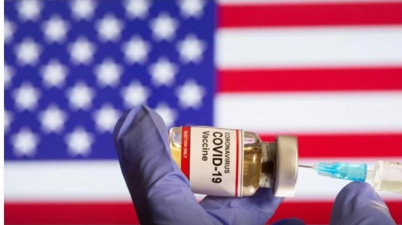 美国计划为民众接种新冠疫苗加强针