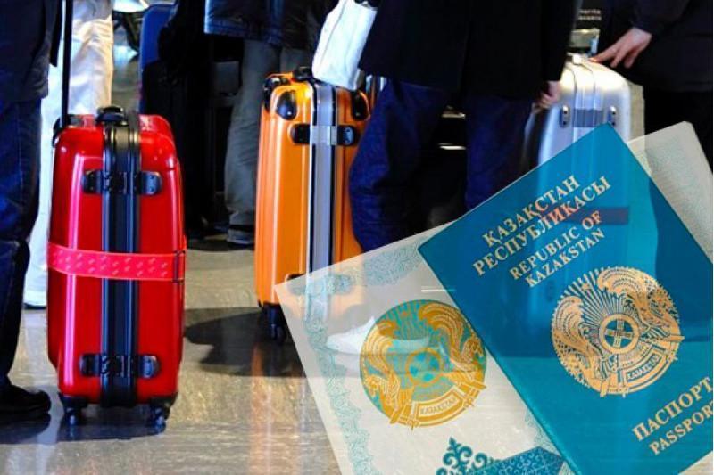 """年初至今已有1万余名外籍哈萨克族获得""""血亲同胞""""身份"""