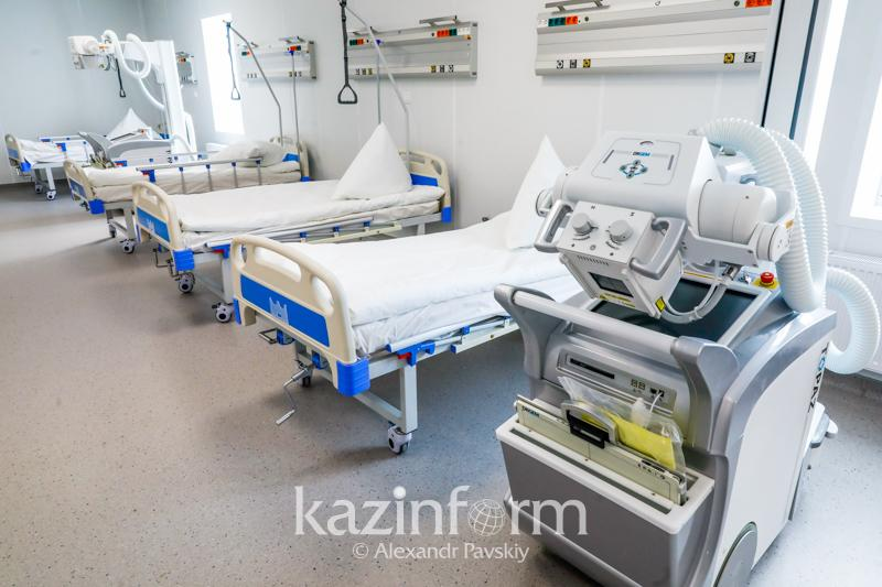 New hospitals set to create over 2 thou jobs in Aktobe