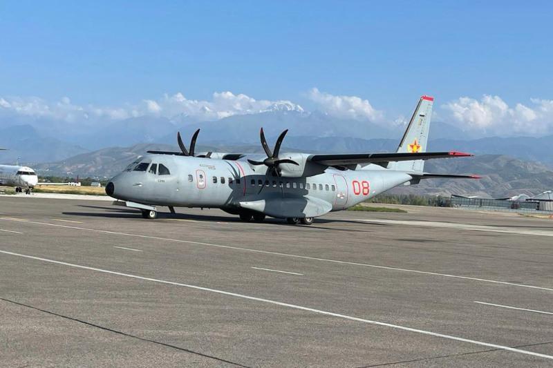 哈萨克斯坦从阿富汗撤离42人