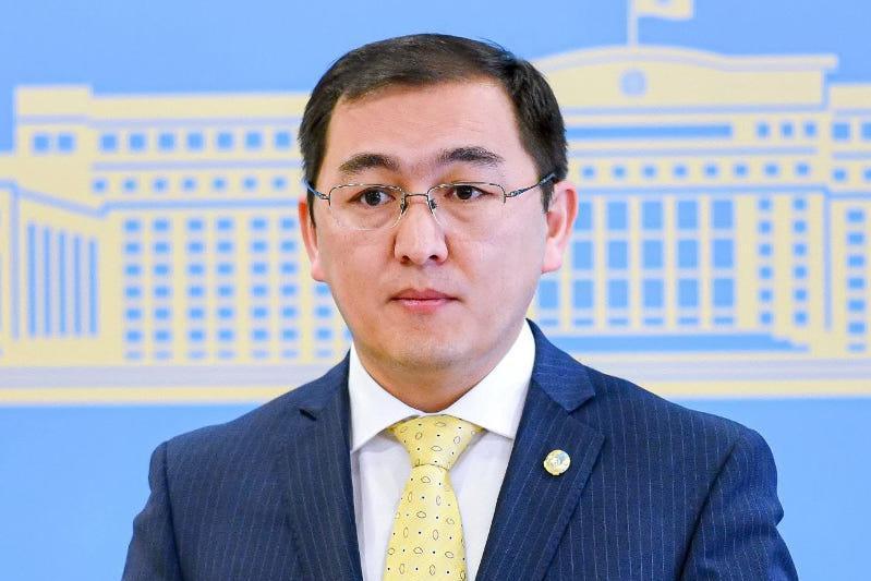 总统指示外交部为阿富汗哈萨克族侨胞回归历史祖国提供支援