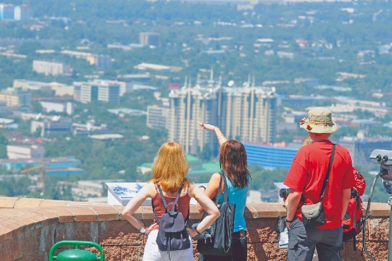 阿拉木图跻身全球最低生活成本城市之列
