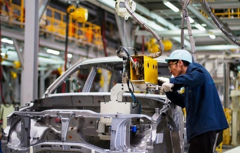 前7月哈国共生产各类汽车4.7万余辆