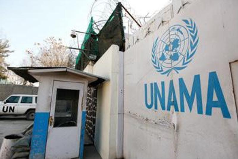Второй самолет с представителями ООН прибыл в Алматы: все сотрудники на карантине