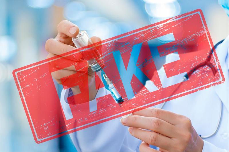 Фейк: «Привитые люди умрут от антителозависимого усиления инфекции»