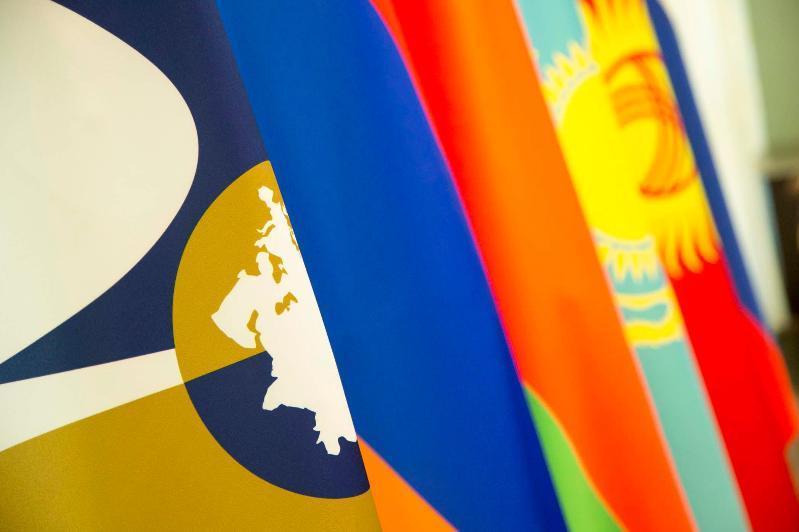 欧亚经济联盟成员国国总额达3428亿美元