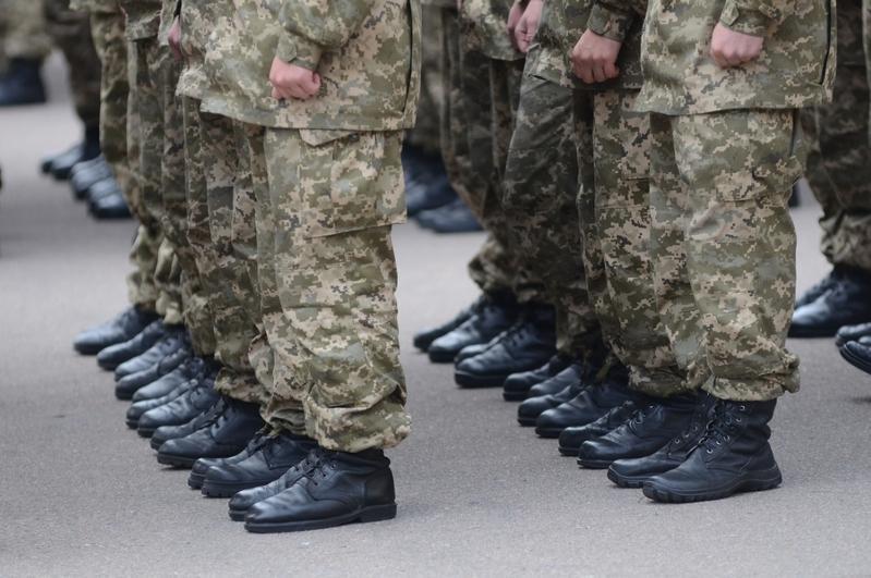 秋季征兵:将有1.7万名哈萨克斯坦公民入伍