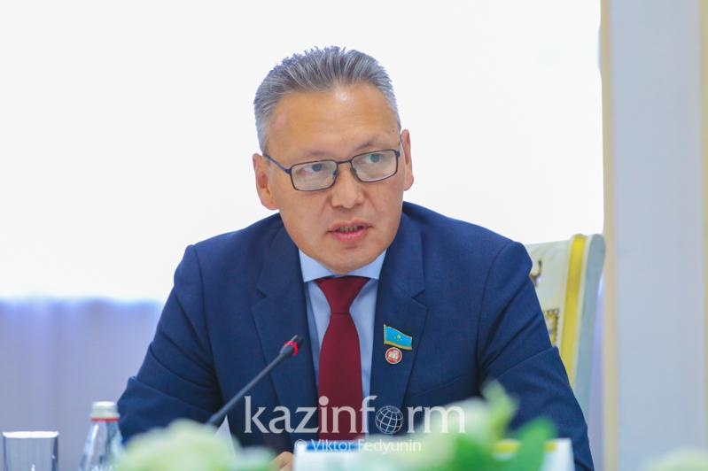 Президент страны гарантирует социальность государства – депутат