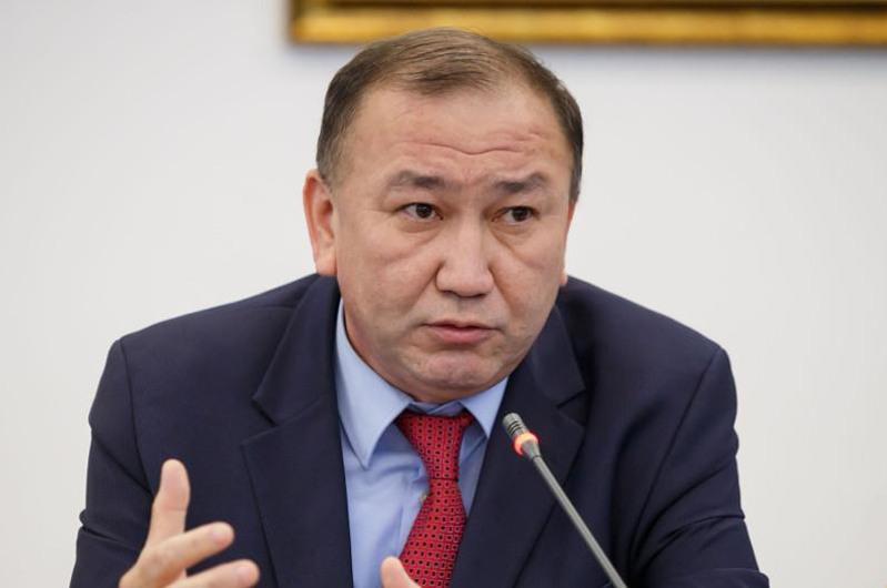 Марат Башимов: Слышащее государство – это реализация принципов Конституции