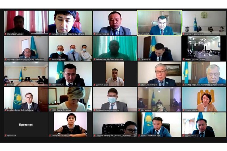 Конституция страны и личный успех – карагандинцы рассказали о своих достижениях